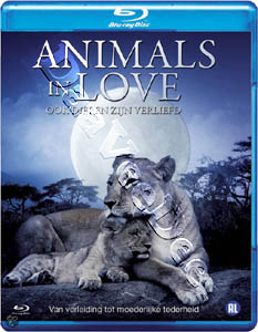 Animals in Love (2007)  (Blu-Ray)