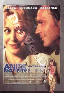 Anita Takes a Chance (DVD)