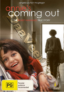 Annie's Coming Out (DVD)