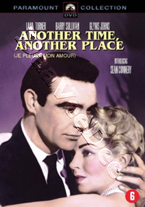 Another Time, Another Place (1958) (DVD)