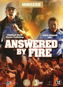 Answered by Fire - Complete Series - 2-DVD Set (DVD)