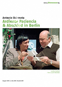 Antonio Skármeta Collection (3 Films) - 2-DVD Set (DVD)