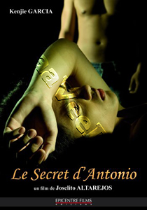 Antonio's Secret (2008) (DVD)