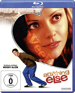 Anything Else (Blu-Ray)