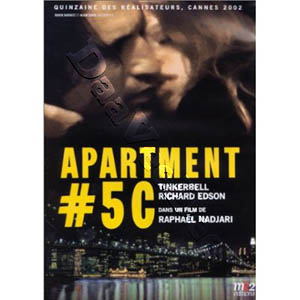 Apartment #5C (DVD)