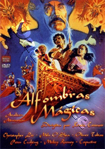 Arabian Adventure (DVD)