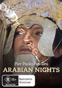 Arabian Nights ( 1974 ) (DVD)