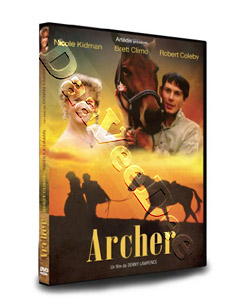 Archer's Adventure (DVD)
