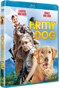 Army Dog (Blu-Ray)
