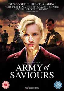Army Of Saviours (DVD)