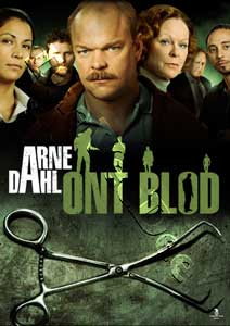 Arne Dahl: Bad Blood (DVD)