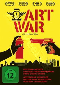 Art War (DVD)