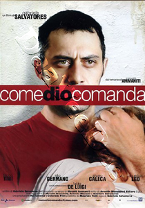As God Commands (DVD)