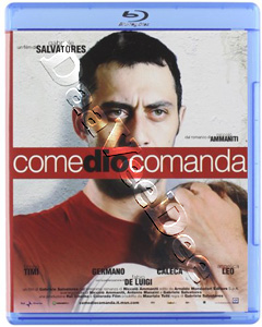 As God Commands (2008)  (Blu-Ray)