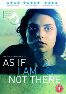As If I Am Not There (DVD)