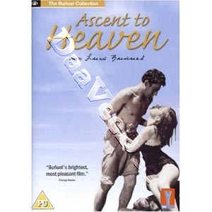 Ascent to Heaven (DVD)