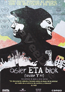 Asier and I (DVD)