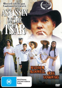 Assassin of the Tsar (DVD)