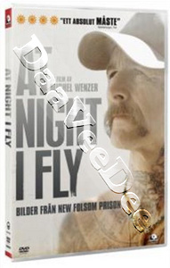 At Night I Fly (DVD)