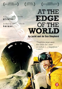 At the Edge of the World (DVD)