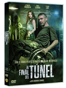 At the End of the Tunnel (DVD)