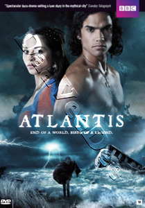 Atlantis: End of a World, Birth of a Legend (DVD)