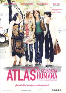 Atlas of Human Geography (DVD)