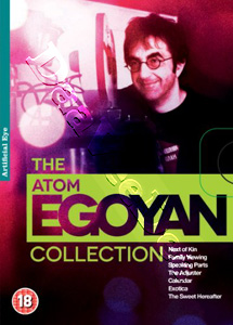 Atom Egoyan Collection - 7-DVD Box Set (DVD)
