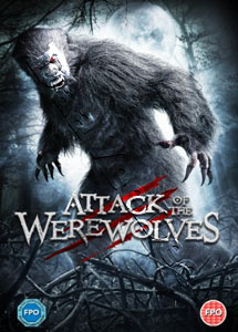 Attack of the Werewolves (2011) (DVD)