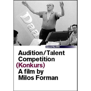 Audition / Talent Competition (DVD)