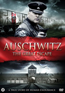 Auschwitz - The Great Escape (DVD)
