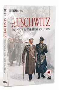 Auschwitz: The Nazis and 'The Final Solution' - 2-DVD Set (DVD)