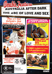 Australia After Dark / The ABC of Love and Sex: Australia Style (DVD)