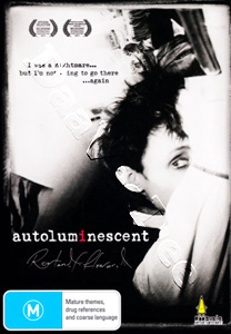 Autoluminescent: Rowland S. Howard (DVD)