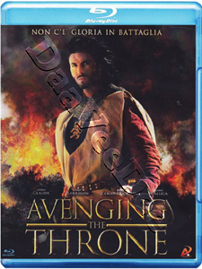 Avenging the Throne (Blu-Ray)