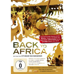 Back to Africa (DVD)