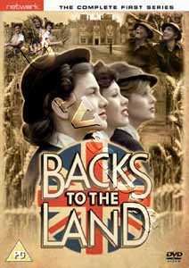 Backs to the Land - Complete Season 1 (DVD)