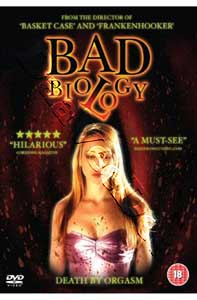 Bad Biology (DVD)