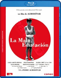 Bad Education (Blu-Ray)