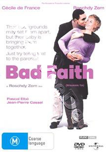Bad Faith (DVD)
