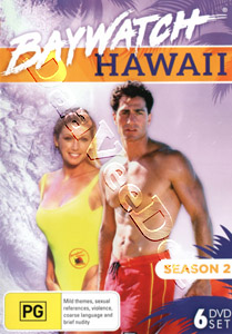 Baywatch Hawaii (Season 2) - 6-DVD Set (DVD)