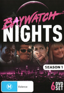 Baywatch Nights (Season 1) - 6-DVD Set (DVD)