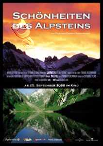 Beauties of the Alpstein