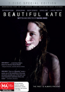 Beautiful Kate (DVD)