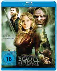 Beauty and the Beast (2009) (Blu-Ray)