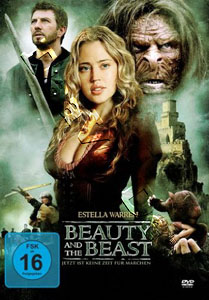 Beauty and the Beast (2009) (DVD)
