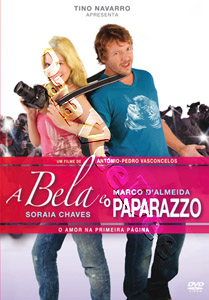 Beauty and the Paparazzo (DVD)