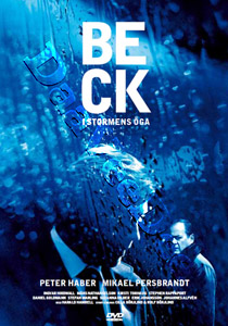 Beck 25 - In the Eye of the Storm (DVD)