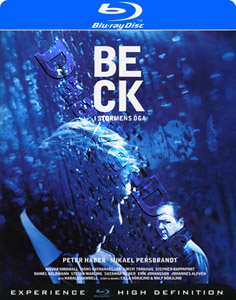 Beck 25: In the Eye of the Storm (Blu-Ray)