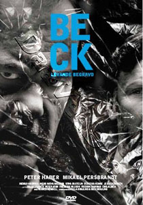 Beck 26 - Buried Alive (DVD)